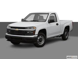 2007 Chevrolet Colorado LT Truck