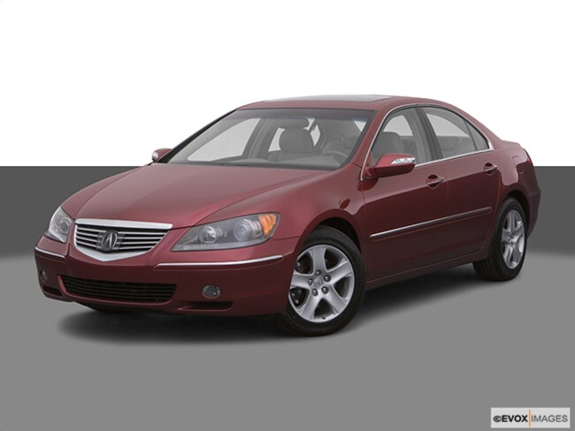 used 2007 acura rl 3 5 for sale in los angeles ca near hawthorne
