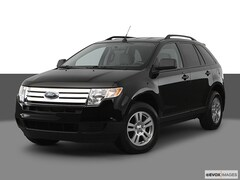 Used 2007 Ford Edge SEL SUV 72492DLM Fairfield, CA