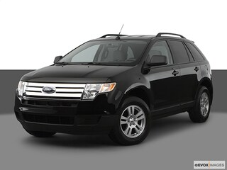 2007 Ford Edge SE FWD  SE
