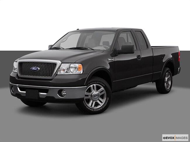 2007 Ford F-150 XL Truck