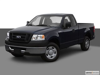 Used 2007 Ford F-150 XL Pickup 2D 6 1/2 ft Truck Regular Cab For Sale Tacoma WA