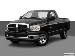 2007 Dodge Ram 1500 ST Regular Cab Truck