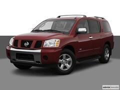 2007 Nissan Armada LE SUV