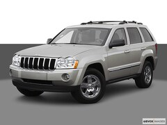 2007 Jeep Grand Cherokee Limited 4WD  Limited
