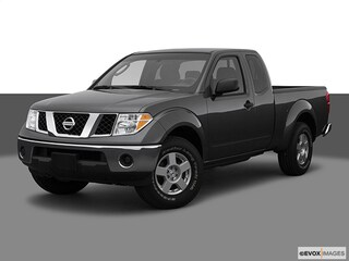 Used 2007 Nissan Frontier XE Truck King Cab for sale near you in Corona, CA