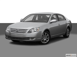 Used 2007 Toyota Avalon XLS Sedan Freehold NJ