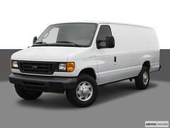 2007 Ford Econoline 250 Cargo Van