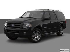 2007 Ford Expedition EL SUV