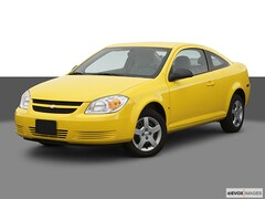 2007 Chevrolet Cobalt LT Coupe