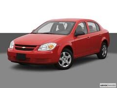 2007 Chevrolet Cobalt LT Sedan