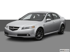 Bargain  2007 Acura TL Type S w/Nav System Sedan 7A048079 CIncinnati, OH