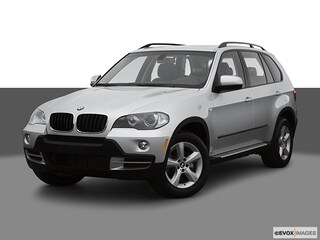 Used 2007 BMW X5 4.8i SAV 5UXFE83577LZ46136 for sale in Salem, OR at Capitol Toyota