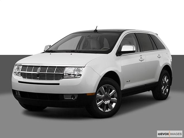 2007 Lincoln MKX SUV SUV