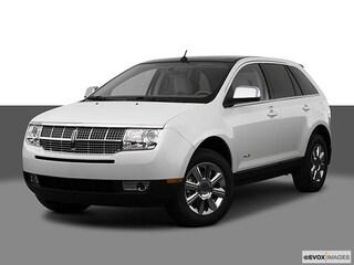 2007 Lincoln MKX SUV