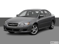 Used 2008 Subaru Legacy 2.5 i Sedan near Denver