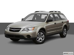 Used 2008 Subaru Outback AWD H4 Auto 4S4BP60C587340051 in Flagstaff, AZ