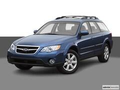 2008 Subaru Outback 2.5 i Limited Wagon