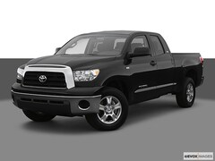 2007 Toyota Tundra SR5 Truck Double Cab