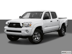 Used 2007 Toyota Tacoma Prerunner V6 Truck Double-Cab In Corsicana, TX
