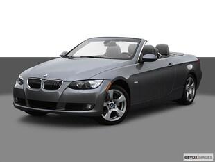 2007 BMW 3 Series 2dr Conv 335i Convertible