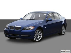 Used 2007 BMW 3 Series for sale in Visalia, CA