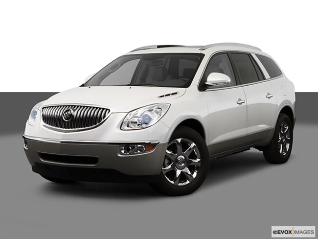 in cxl sales sale auto dave for buick gallipolis enclave s vehicles used oh supreme