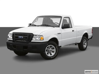 used 2007 Ford Ranger Truck in Lafayette