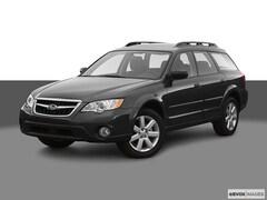 2008 Subaru Outback i H4 Auto 2.5i