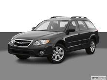 2008 Subaru Outback i H4 Auto 2.5i 87361254