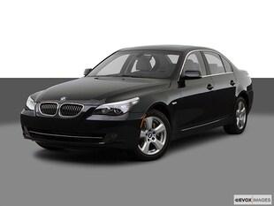 2008 BMW 5 Series 535i Car