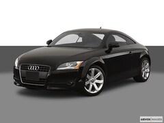 2008 Audi TT 2.0T S Coupe