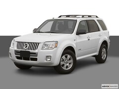2008 Mercury Mariner 4WD 4dr I4 4WD  I4 for sale in Willmar