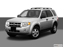 2008 Ford Escape XLT FWD  I4 Auto XLT
