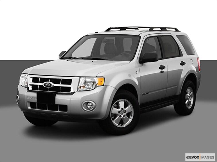 2008 Ford Escape XLT AWD XLT  SUV V6 43789A