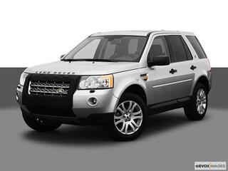 2008 Land Rover LR2 W H O L E S A L E SUV