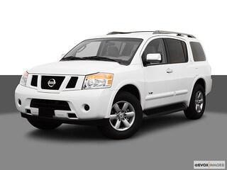 2008 Nissan Armada SE SUV