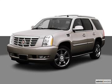 2007 CADILLAC ESCALADE SUV