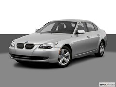 2008 BMW 528i Sedan