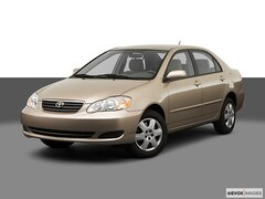 Used 2008 Toyota Corolla CE Sedan in Oxford, MS