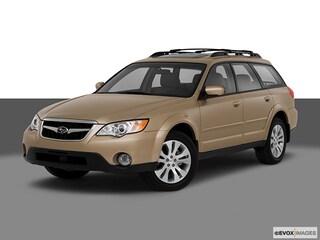 2008 Subaru Outback 2.5 i Limited L.L. Bean Edition w/VDC Wagon