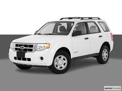 2008 Ford Escape XLS 2.3L SUV 1FMCU92Z18KE00324