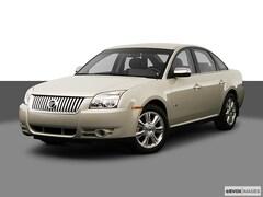 2008 Mercury Sable Premier Sedan