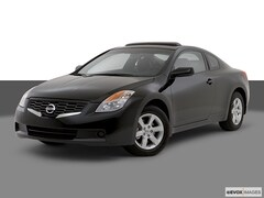 Used 2008 Nissan Altima 2.5 S Coupe under $10,000 for Sale in Honolulu