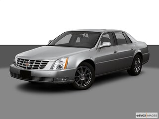 Used 2008 CADILLAC DTS Sedan for sale in Fort Myers, FL
