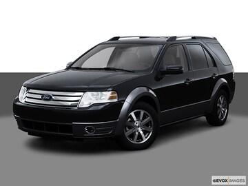 2008 Ford Taurus X SUV