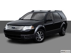 2008 Ford Taurus X Limited SUV