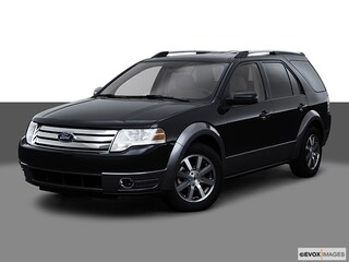 All new and used cars, trucks, and SUVs 2008 Ford Taurus X Limited SUV for sale near you in Tucson, AZ