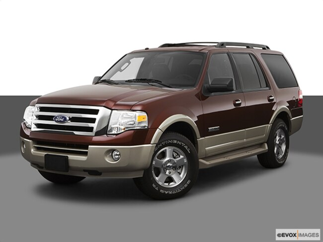 2008 Ford Expedition Eddie Bauer SUV