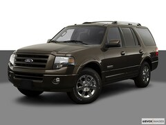 Bargain 2008 Ford Expedition Limited SUV for sale in North Branch, MN